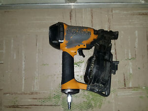 Bostitch Roofing Coil gun for sale , $125.00