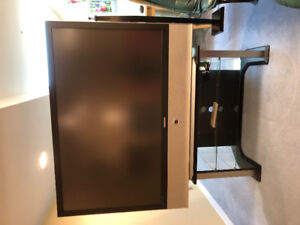 "60"" Samsung TV & Stand"