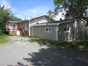 JUST LISTED…PRIVATE ESTATE, AWESOME OCEAN VIEWS…AVONDALE. St. John's Newfoundland image 4