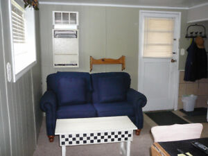 Completely Furnished Suite - Available Oct 1 - April 1 2018