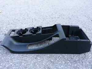 BMW 3 SERIES E46 COUPE CONVERTABLE CENTRE CONSOLE