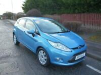 ***MOT & SERVICE ON DELIVERY***GREAT CONDITION ***GREAT DRIVING FIESTA***