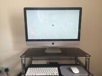 "Selling my 27"" iMac"