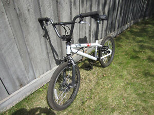 Norco-rail BMX bike