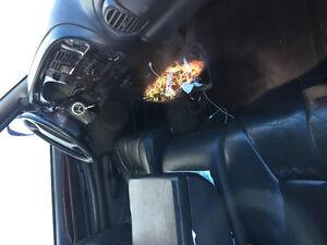 2001 Dodge Power Ram 2500 Laramie Pickup Truck