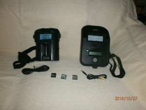 Moultrie Trail Cameras & Accessories