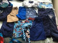 Boys bundle 4-5
