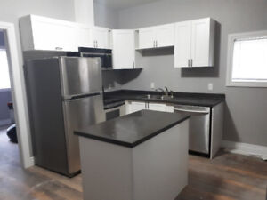 Very nice 2 bedroom apartment $1375 incl. available Jan 1st