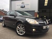 2008/08 Vauxhall Astra 1.6T 16v Design TURBO 5 Door Sports Edition MASSIVE SPEC!