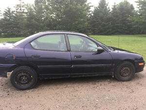 1999 Dodge Other Other