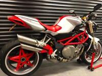 MV Agusta Brutale 910 UK R/S *Rare Bike*