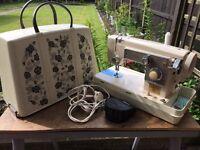 Glenfield Sewing & Knitting machine