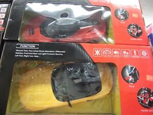 Cathy's Discount - variety of remote control cars. low prices