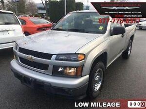 2010 Chevrolet Colorado 1LT   - Low Mileage