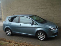 Seat Toledo 1.9TDI PD 2006MY Stylance PAY AS YOU GO