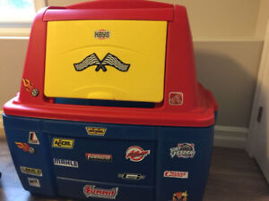 Toy Chest/Storage Box
