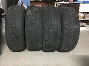 Selling Winter Tires size 205/65r/15