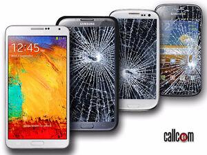 iPod iPad 2 3 4 iPhone 4S 5 5S 6 LCD Glass Samsung Galaxy Repair Kitchener / Waterloo Kitchener Area image 4