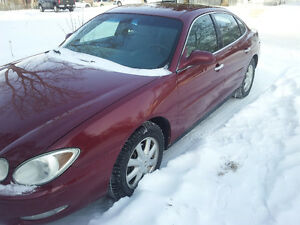 2005 Buick Allure Sedan, Excellent Condition!