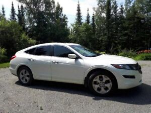 2010 Honda Accord Crosstour Berline