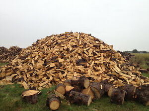 Firewood for sale..
