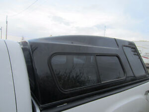 Topper for 1999- 2007 GM Truck 6 1/2' Box