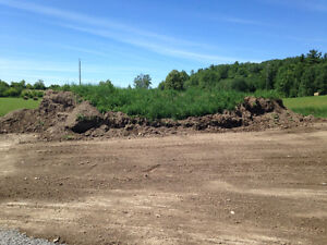 New price - Top soil for sale