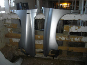 2002 DODGE TRUCK FENDERS/DRIVERS DOOR Belleville Belleville Area image 1