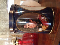 Royal wedding tin Prince Charles n Lady di