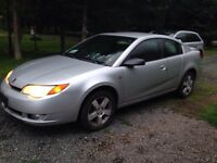 **NEW MVI & LICENSED**2006 Saturn Coupe**