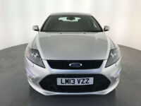 2013 FORD MONDEO TITANIUM X DIESEL 1 OWNER SERVICE HISTORY FINANCE PX WELCOME