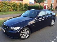 2005 BMW 320i SE auto ( 37000 MILES )