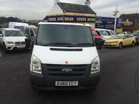 Ford Transit 2.2TDCi ( 140PS ) 280M ( Low Roof ) 2010.25MY 280 MWB Limited