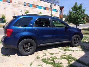 2008 Pontiac Torrent AWD for Sale