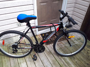 Bike for sale, all new. Included all accessories.