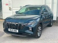 2021 Hyundai Tucson 1.6 TGDi Premium 5dr 2WD ESTATE Petrol Manual