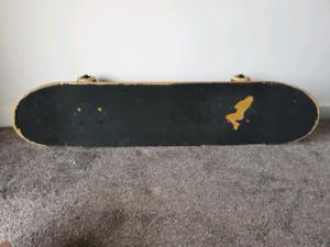 Skateboars Dexter in fair condition