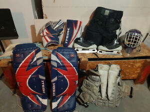 Youth Goalie Equipment | Best Local Deals on Sporting Goods