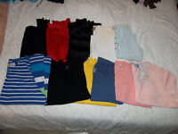 Woman's clothing lot (xlg) -Moving Sale