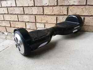 Stunning Swagway X1 Hoverboard Self Balancing Scooter Scateboard
