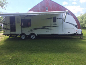 Snowbird Travel Trailer For Rent
