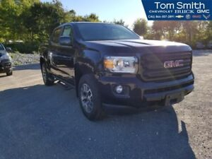 2019 GMC Canyon   - Navigation - $282.51 B/W