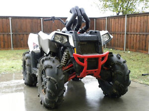 SNORKEL YOUR ATV Canada at ATV TIRE RACK