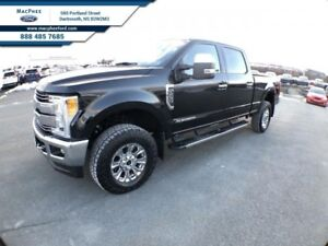 2017 Ford F-250 Super Duty Lariat  - Low Mileage