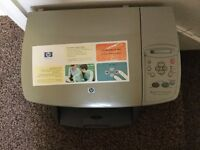 HP PSC 2110 Printer