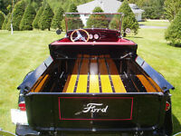 1929 Ford R/P for sale