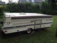Rockwood Tent Trailer - $500