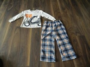 Size 3 Joe PJs (New with tags/never worn)