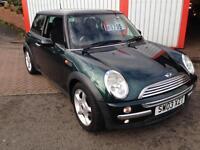 Mini Mini 1.6 Cooper VERY CLEAN LITTLE CAR ALROUND