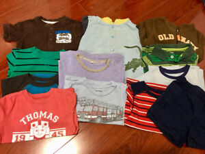 Size 12-24 month 12 clothes set for $8